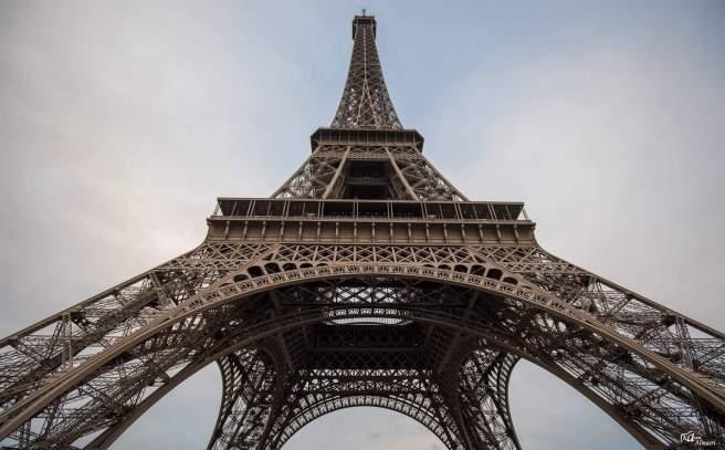Karam Eiffel